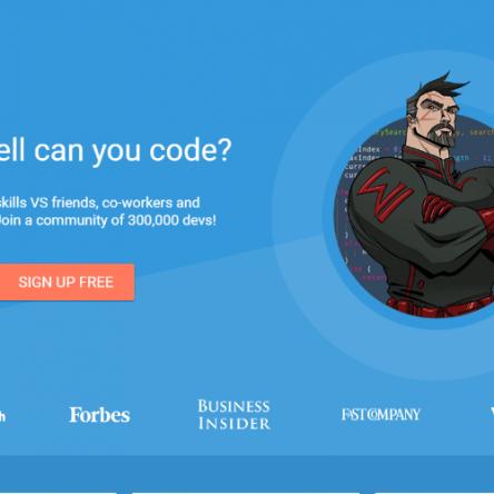 ソースコードのバグを見つけて競い合おう!プログラミングゲーム「CodeFights」